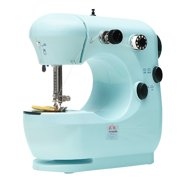 Best Sewing Machines - iLH Household portable multifunctional sewing machine electric mini Review