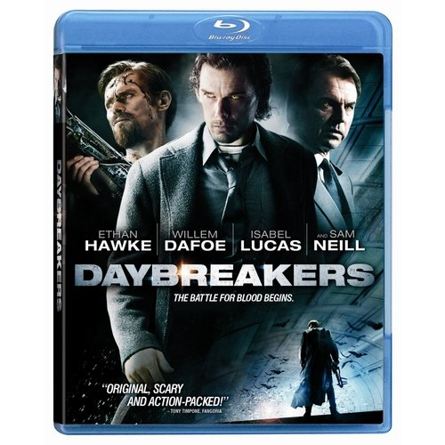 Daybreakers (Blu-ray) (Widescreen)