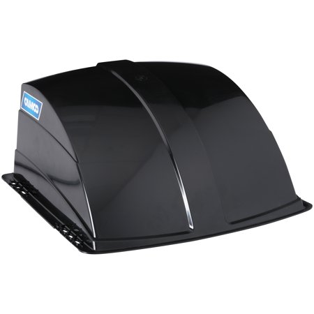 - Camco 40443 RV Roof Vent Cover (Black)