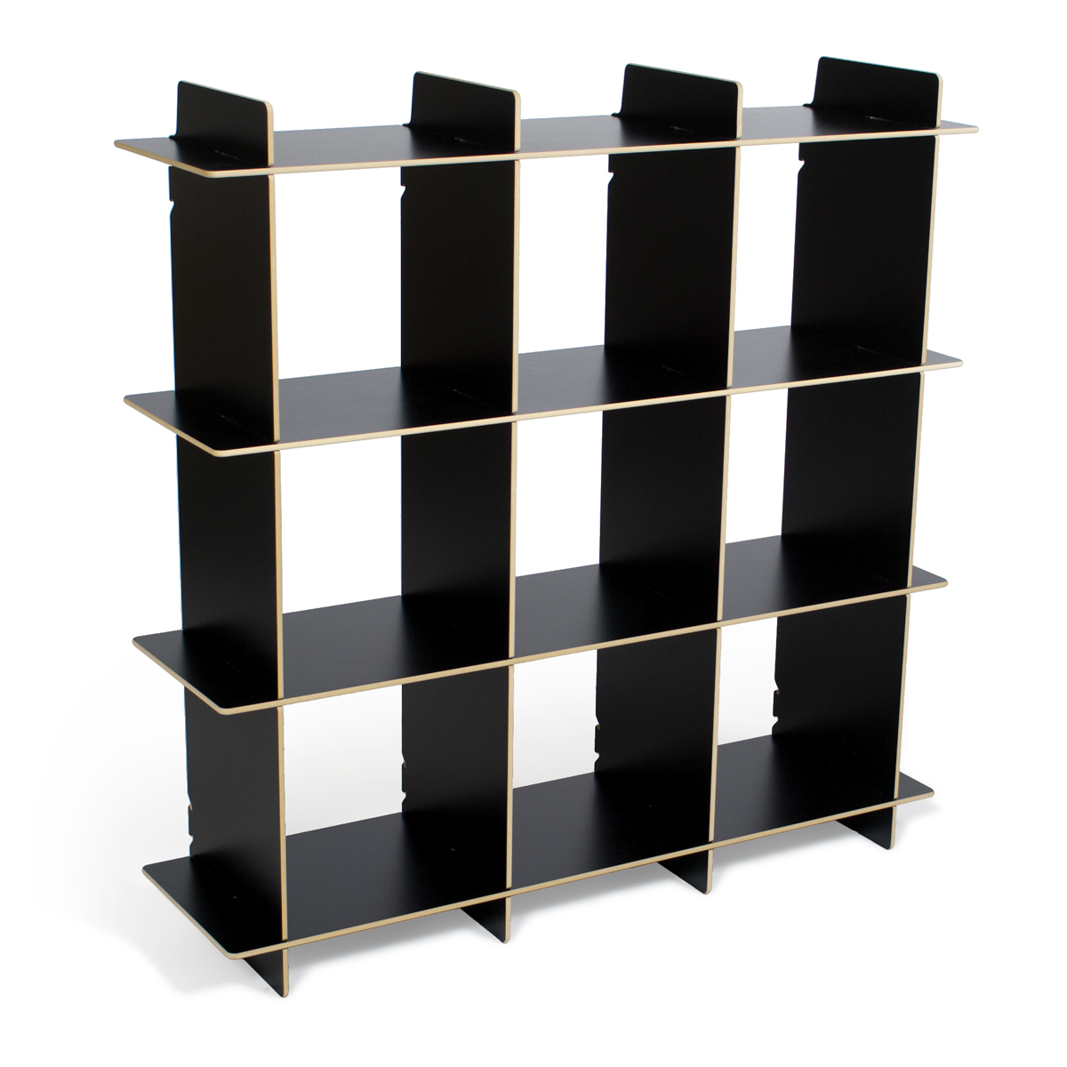 Sprout 9 Cube Bookcase