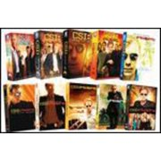 CSI: Miami: Complete Series Pack