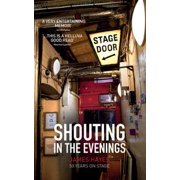 Shouting in the Evenings - eBook