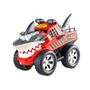 Adventure Force Red Shark Truck Car Play Vehicles