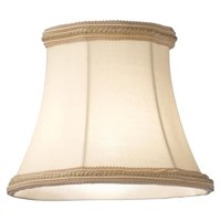 Beige Lamp Shade 6 Pack