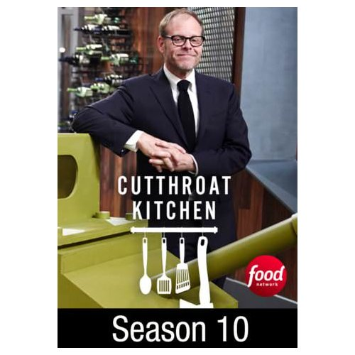 Cutthroat Kitchen: All About the Bouillabaisse (Season 10: Ep. 11) (2015)