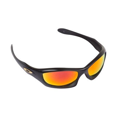 df69bee7c1 Seek Optics - Twenty XX (Old) Replacement Lenses by SEEK OPTICS to fit  OAKLEY Sunglasses - Walmart.com