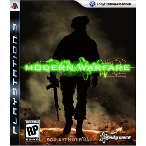 Call Of Duty Modern Warfare 2 Ps3 Walmart Com Walmart Com