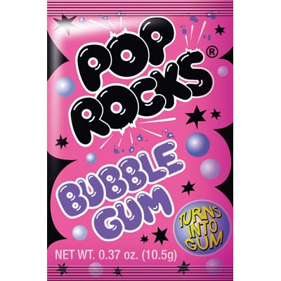 pop rock candy walmart