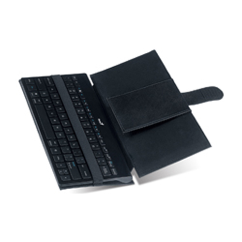 Genius LuxePad 9100, 3132-0008-101 Bluetooth, US, Android/Mac/Windows, Pouch Stand