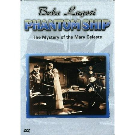 1935 Ship (Phantom Ship: The Mystery Of The Mary Celeste (1935) (Full)