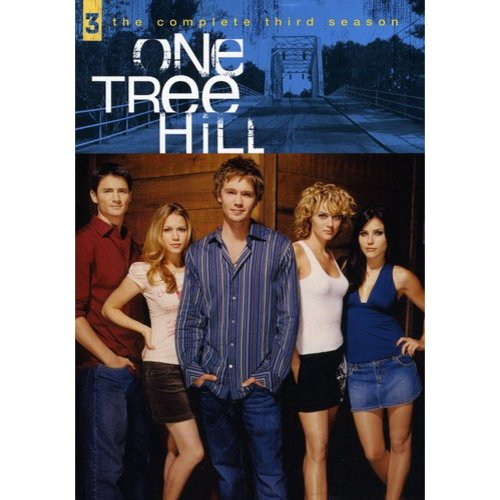One Tree Hill: The Complete Third Season (Full Frame)