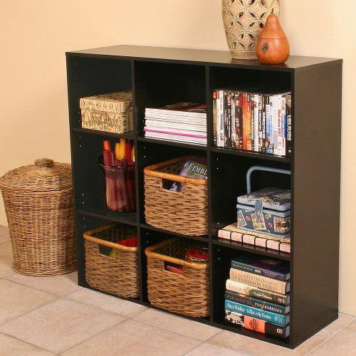 Venture Horizon Stackable Project Center Bookcase