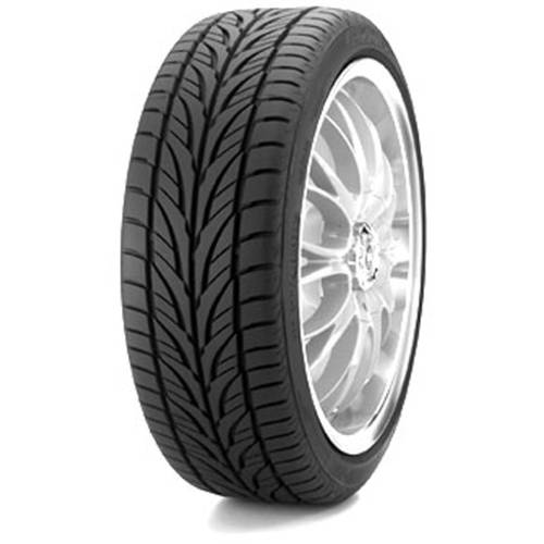 Fuzion Zri 275 40r17 98w Tires Walmart Com