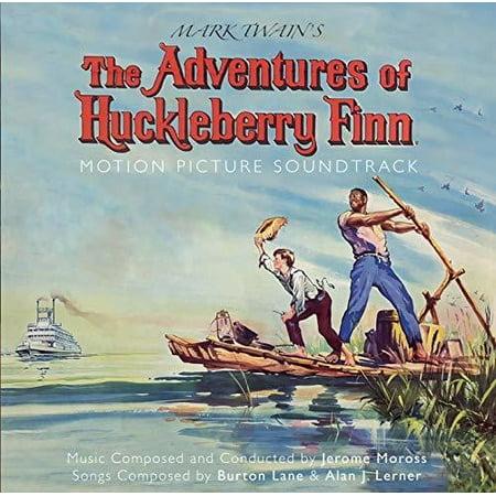 Halloween Banda Sonora (Adventures Of Huckleberry Finn Soundtrack)