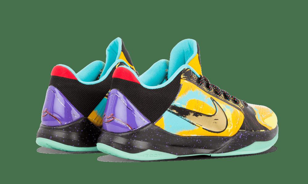 6f5003b01a74 Nike - Men - Zoom Kobe 5 Prelude  Prelude 5  - 639691-700 - Size 13