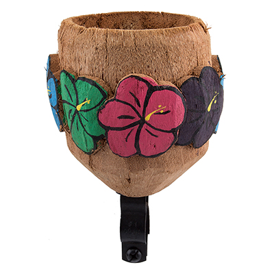 Laila Coconut Bicycle Drink Holder