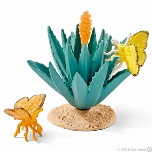 Butterfly Set by Schleich - 42252