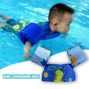 Fankiway Puddle Jumper Kids Life Jacket, Life Vest for Children, Children'S Life Jacket