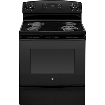 General Electric Ge  30 Free Standing Electric Range