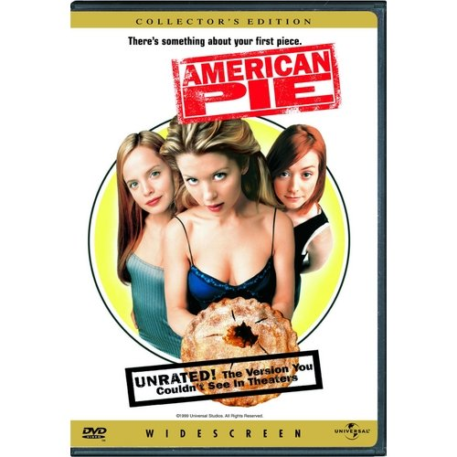 American Pie (Anamorphic Widescreen)