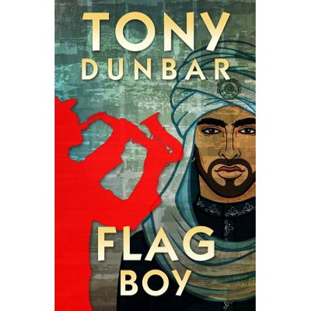 Dubonnet Rouge - Flag Boy : A Tubby Dubonnet Mystery