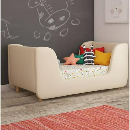 Karla Dubois Bodhi Toddler Bed- Multiple Color Options ...