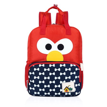 Backpack Insulated Bag - Cute Children School Bag Insulated Toddler Backpack for Boys & Grils
