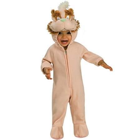 Who Costumes (Deluxe Who Toddler/Child)