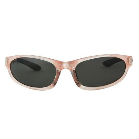 5dccbb93d3a7 Rio Ray Optics - Rio Ray Optics Sanibel CR-39 Polarized Black Sunglasses  With TR-90 Frame - Walmart.com