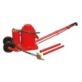 Air Operated End Lift - 50 Ton Air Operated Powered Power Over Hydraulic Portable Bottle Jack Lift House