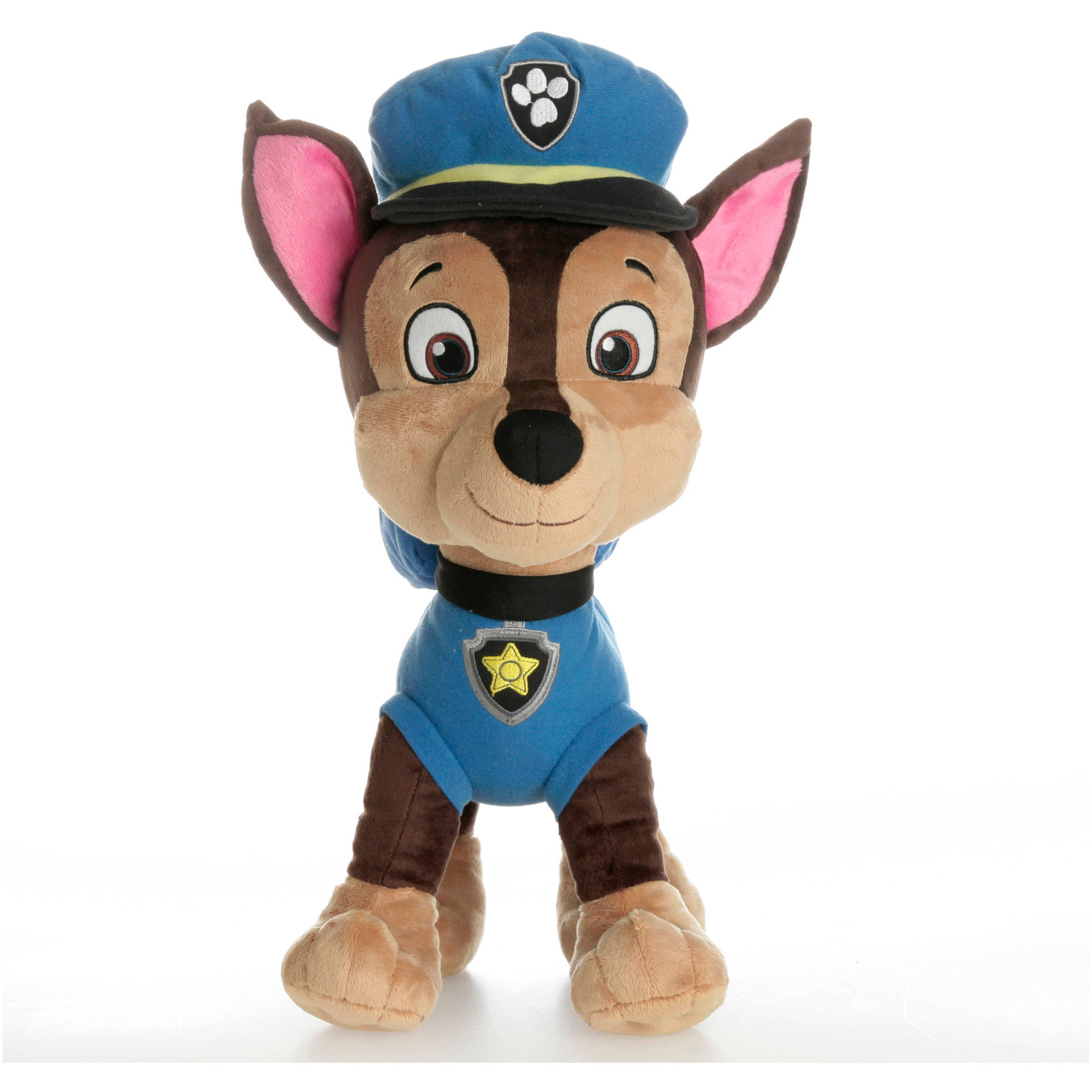 Character Cuddle Pillow, Paw Patrol Chase