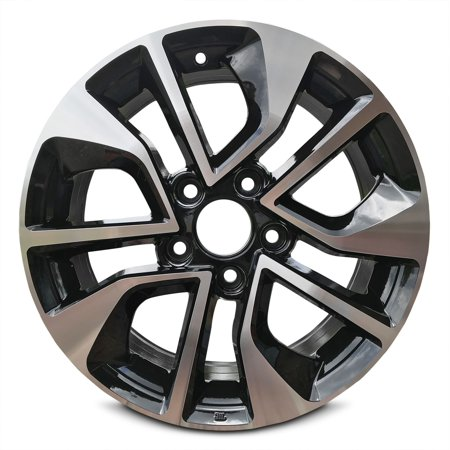 Alloy Wheel 5 Double Spoke - Road Ready Replacement 16