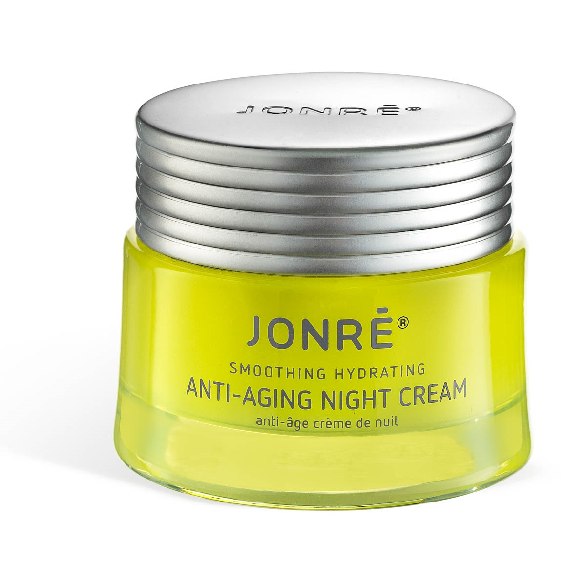 Jonre Anti-Aging and Wrinkle Reducing Night Cream Face Moisturizer , 1.7oz (Dry Skin)