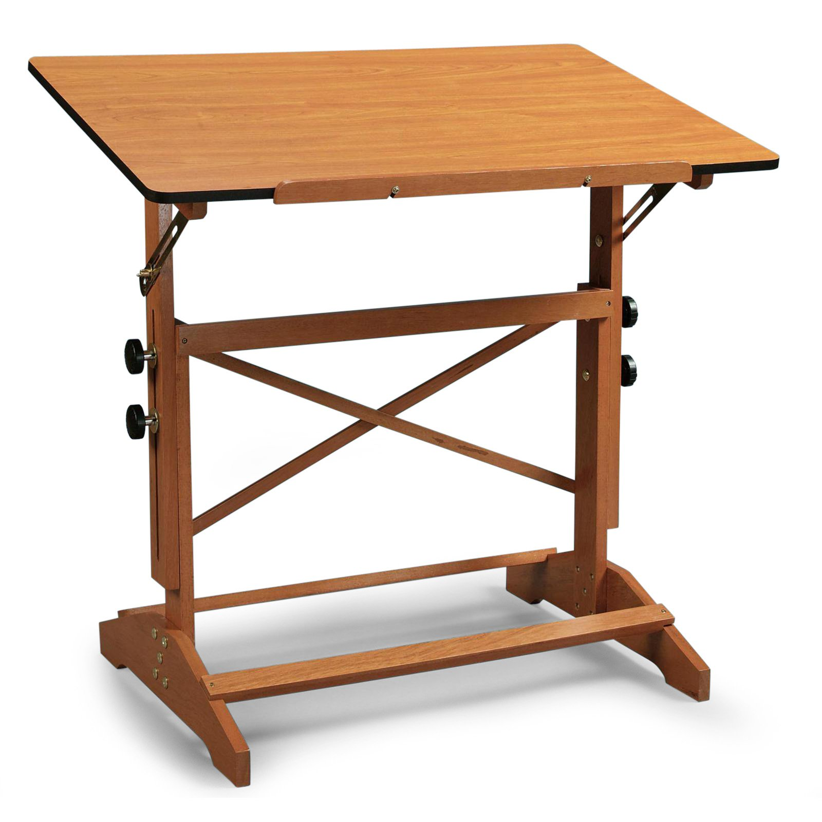 hayneedle at alvin personal tables com use for getdrawings walnut table drafting drawing finish free titan