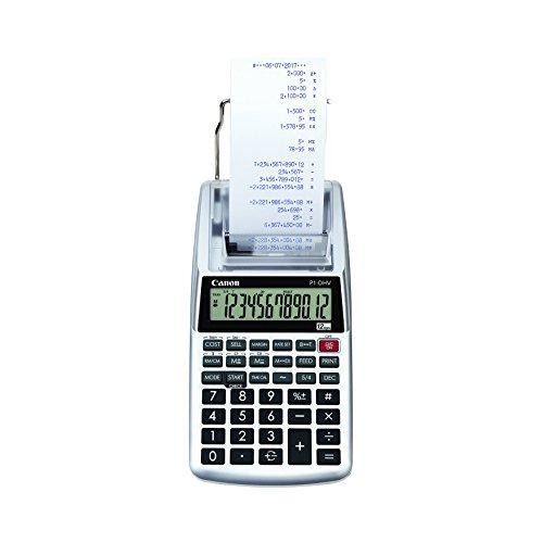 Canon P1-DHV-3 Printing Calculator Printing calculator