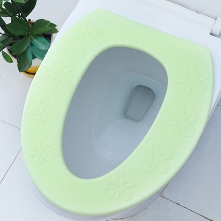 Astonishing Bathroom Warmer Toilet Seat Eva Waterproof Toilet Seat Cover Pad Squirreltailoven Fun Painted Chair Ideas Images Squirreltailovenorg
