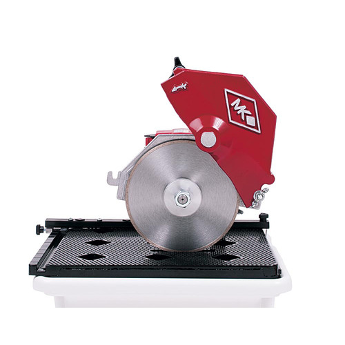 MK Diamond 157222 0.5 HP 7 in. Portable Wet Cutting Tile Saw by MK Diamond Products, Inc.