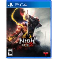 Deals on Nioh 2 Playstation 4