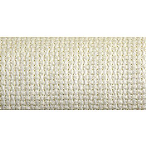 Charles Craft Silver Standard Aida Cloth, 14Ct