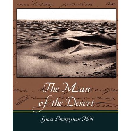 The Man of the Desert