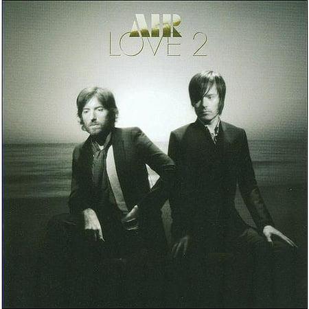 LOVE 2 [AIR (2~FRANCE)]