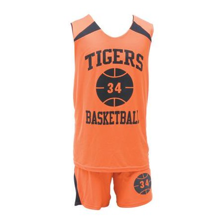87ce33e5fb8 Champro Adult Pro Plus Reversible Basketball Jersey - Walmart.com