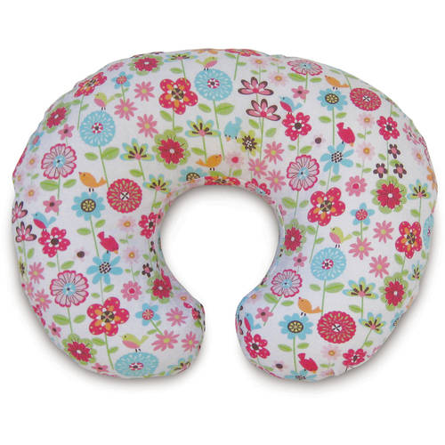 Original Boppy Nursing Pillow and Positioner - Available in Multiple Patterns