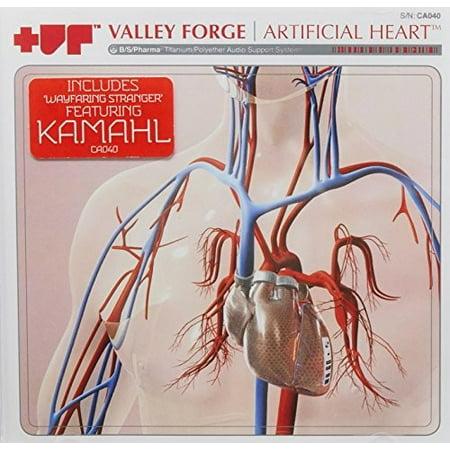 Artificial Heart (CD)