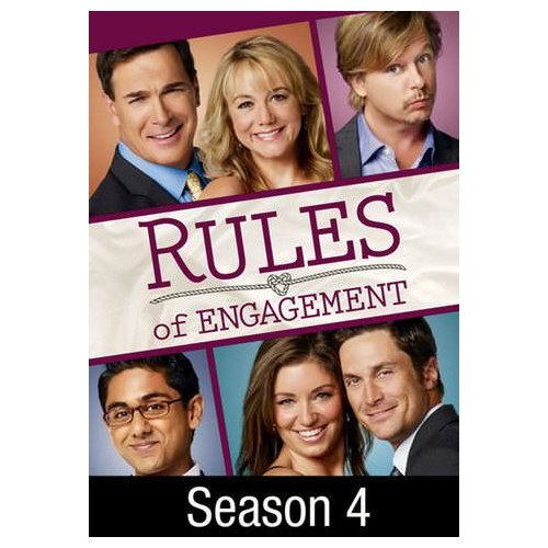 Rules of Engagement: Snoozin for a Bruisin (Season 4: Ep. 2) (2010)