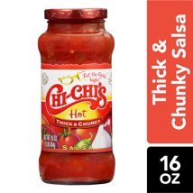 Salsas & Dips: Chi-Chi's
