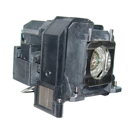 Lutema Economy for Epson EB-480 Projector Lamp (Bulb Only) - image 4 de 5