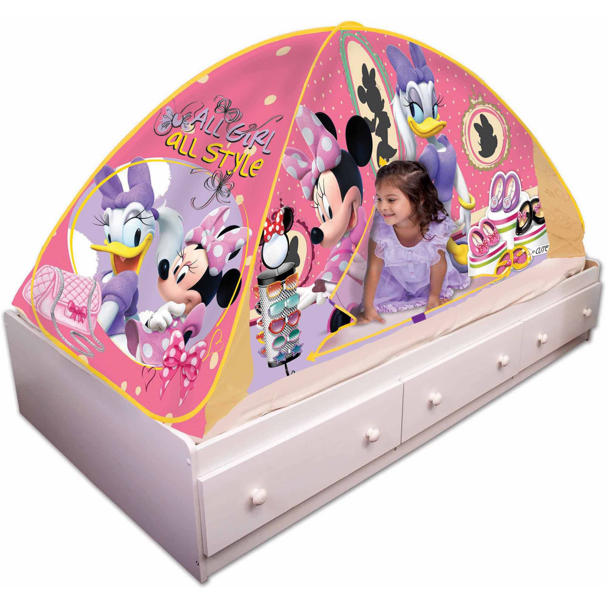 Playhut Disney Minnie Mouse 2-in-1 Tent  sc 1 st  Walmart & Playhut Disney Minnie Mouse 2-in-1 Tent - Walmart.com