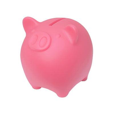 Coink Piggy Bank   Pink