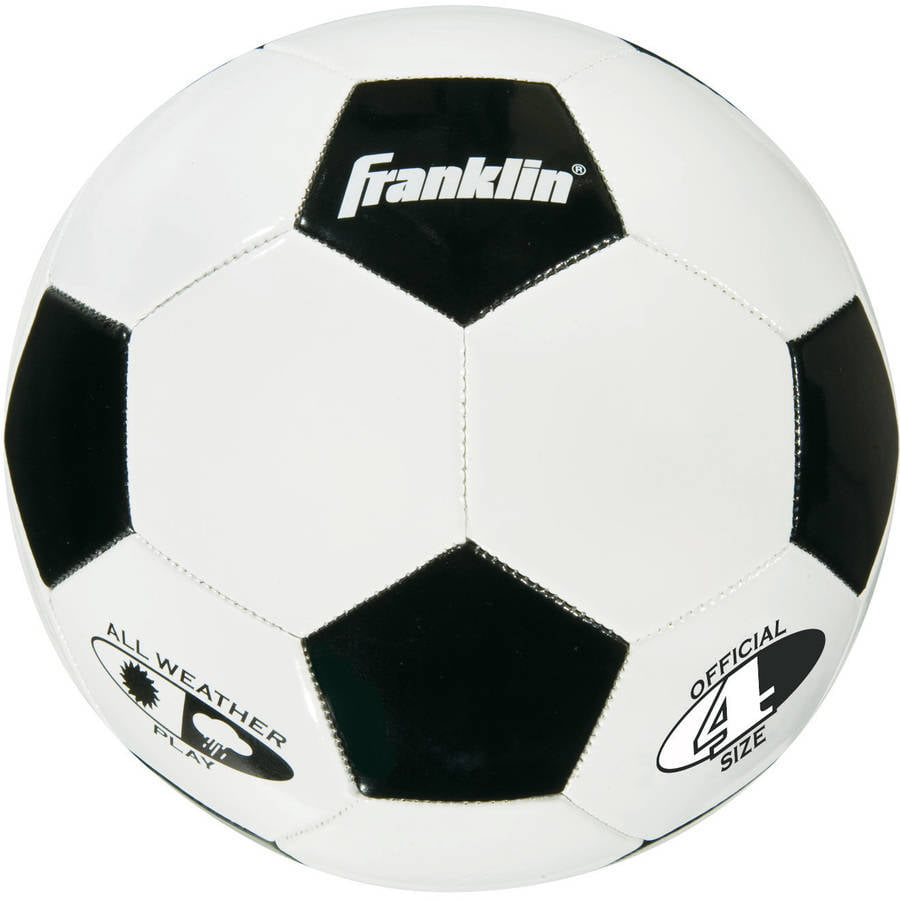 Franklin Sports Competition 100 Soccerball by Franklin Sports